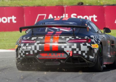 Brands Hatch Race