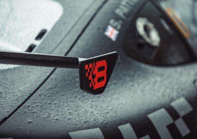 GT4 European Series Round 1 - Monza
