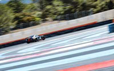 Bullitt Racing takes satisfying seventh-place finish from demanding Circuit Paul Ricard contest