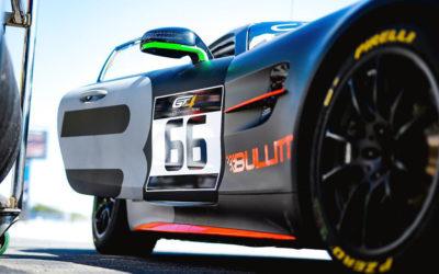 Bullitt Racing adds Monti and Lambertz for upcoming GT4 European Series events