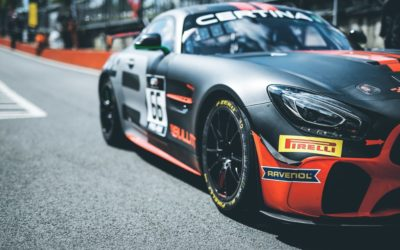 BULLITT RACING ADDS LOGGIE AND MACLEOD FOR UPCOMING GT4 SOUTH EUROPEAN SERIES EVENTS