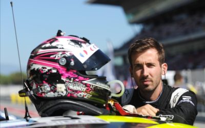 ROMAIN MONTI JOINS BULLITT RACING