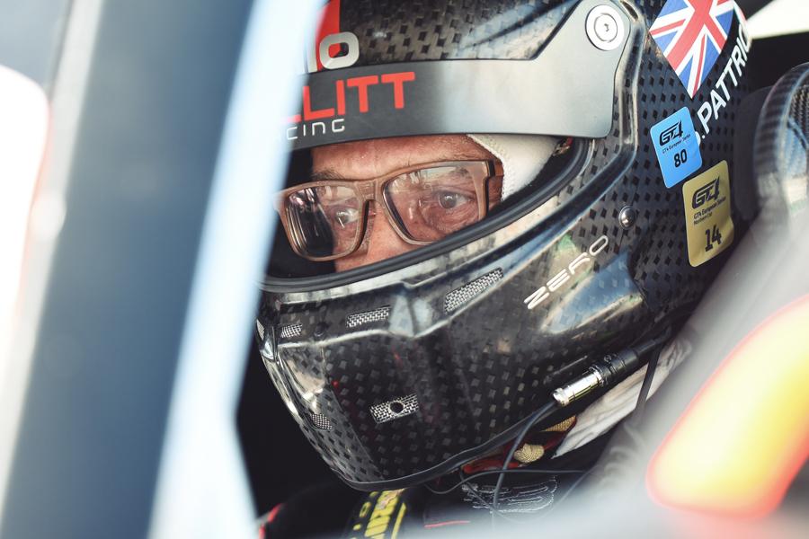 Bullitt Racing Aiming High in MLMC Debut Season